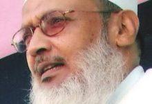 Photo of آل انڈیا مسلم پرسنل لاء بورڈ کے جنرل سکریٹری ولی رحمانی ہمارے بیچ نہیں رہے